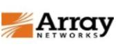 Array SSL VPN 免费试用版